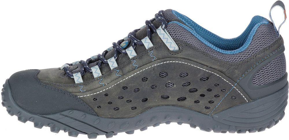 MERRELL-Intercept-de-Marche-de-Randonnee-Baskets-Chaussures-pour-Hommes-Nouveau miniature 19