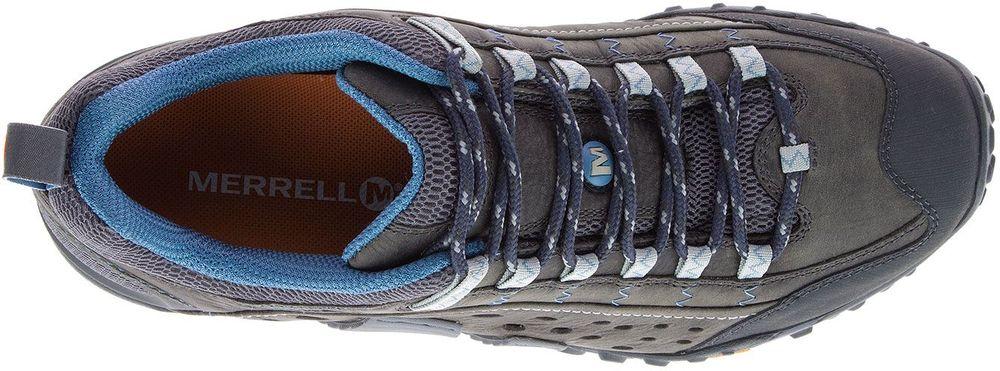 MERRELL-Intercept-de-Marche-de-Randonnee-Baskets-Chaussures-pour-Hommes-Nouveau miniature 20