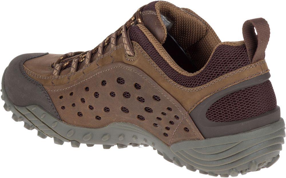 MERRELL-Intercept-de-Marche-de-Randonnee-Baskets-Chaussures-pour-Hommes-Nouveau miniature 24