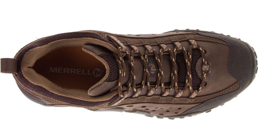 MERRELL-Intercept-de-Marche-de-Randonnee-Baskets-Chaussures-pour-Hommes-Nouveau miniature 25