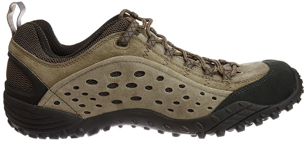 MERRELL-Intercept-de-Marche-de-Randonnee-Baskets-Chaussures-pour-Hommes-Nouveau miniature 28