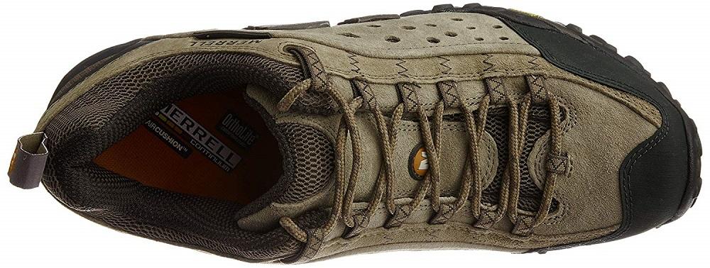 MERRELL-Intercept-de-Marche-de-Randonnee-Baskets-Chaussures-pour-Hommes-Nouveau miniature 30