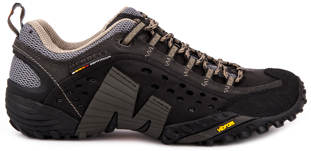 MERRELL-Intercept-Outdoor-Hiking-Trekking-Trainers-Athletic-Shoes-Mens-All-Size thumbnail 23