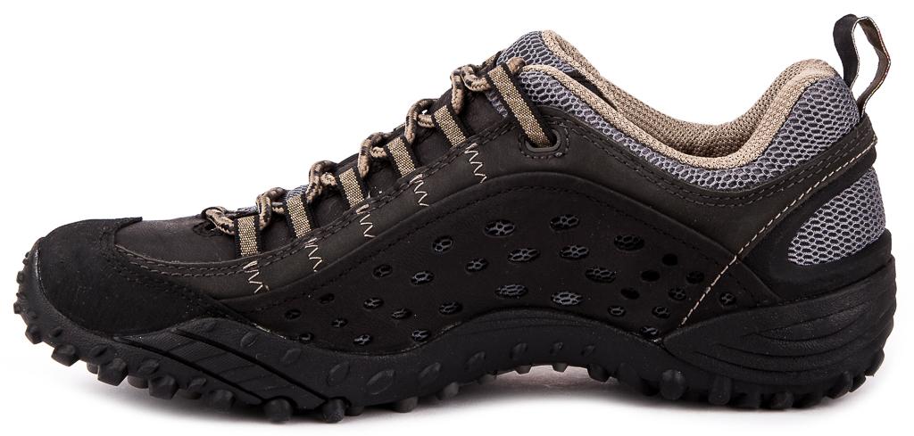 MERRELL-Intercept-de-Marche-de-Randonnee-Baskets-Chaussures-pour-Hommes-Nouveau miniature 34