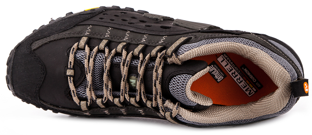 MERRELL-Intercept-Outdoor-Hiking-Trekking-Trainers-Athletic-Shoes-Mens-All-Size thumbnail 25