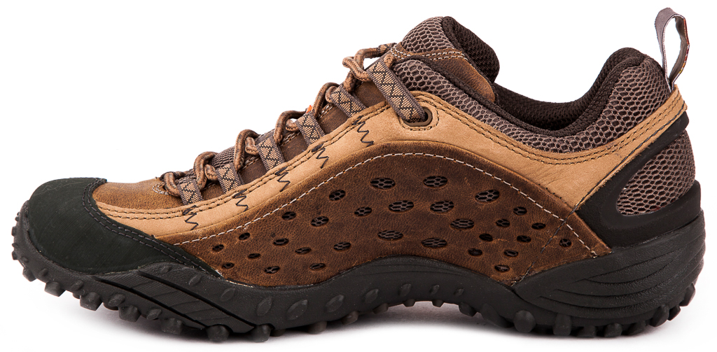MERRELL-Intercept-Outdoor-Hiking-Trekking-Trainers-Athletic-Shoes-Mens-All-Size thumbnail 29