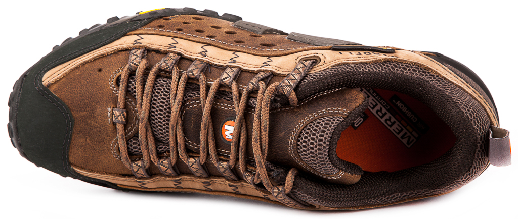 MERRELL-Intercept-Outdoor-Hiking-Trekking-Trainers-Athletic-Shoes-Mens-All-Size thumbnail 30