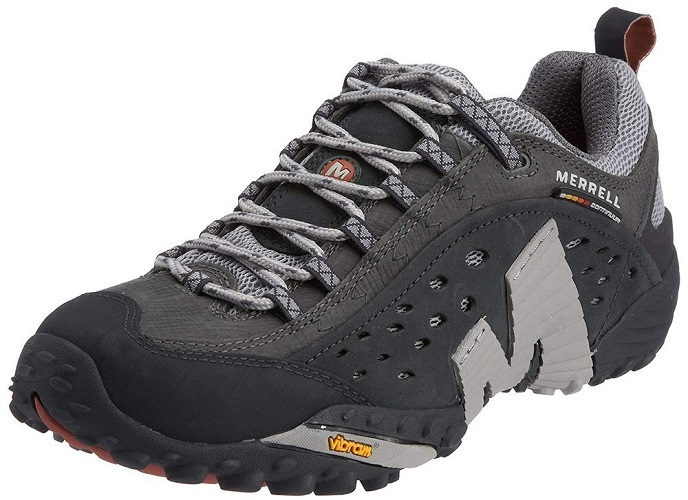 MERRELL-Intercept-Outdoor-Hiking-Trekking-Trainers-Athletic-Shoes-Mens-All-Size thumbnail 33