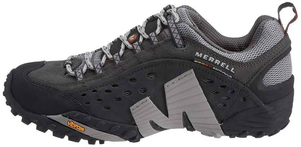 MERRELL-Intercept-de-Marche-de-Randonnee-Baskets-Chaussures-pour-Hommes-Nouveau miniature 44