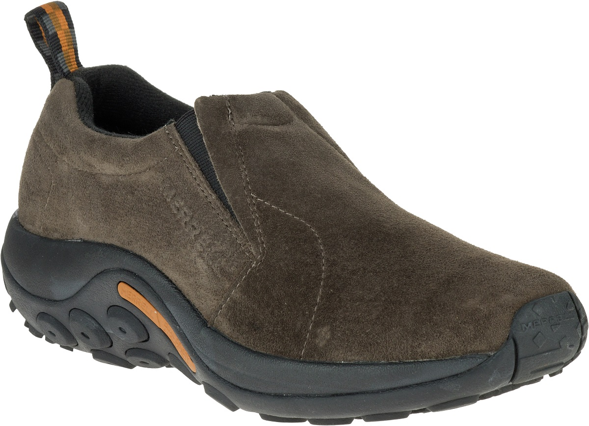 MERRELL Jungle Moc Sneakers Athletic Trainers Slip On Casual Größe Schuhes  Uomo All Größe Casual af410c