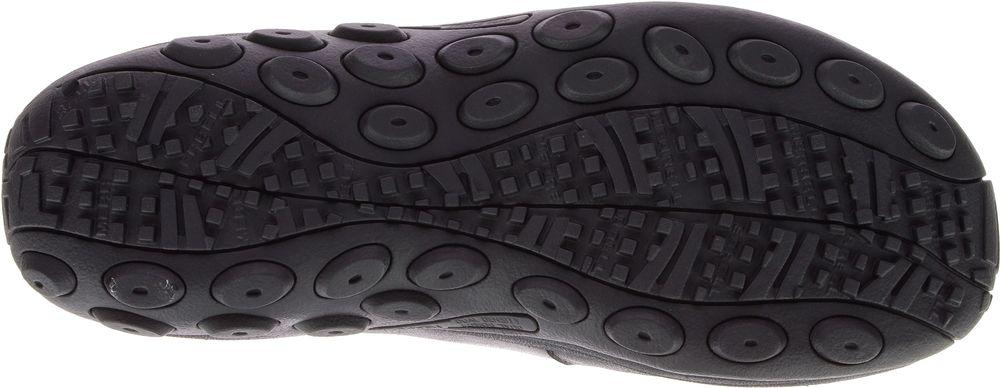 miniature 6 - MERRELL Jungle Moc Prime Cuir Sneakers Baskets à Enfiler Chaussures pour Hommes
