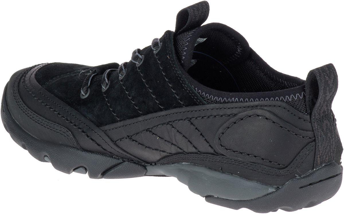 Merrell Mimosa Quinn Quinn Quinn Lace Leather donna scarpe da ginnastica Leather scarpe Outdoor Trainers a26e30