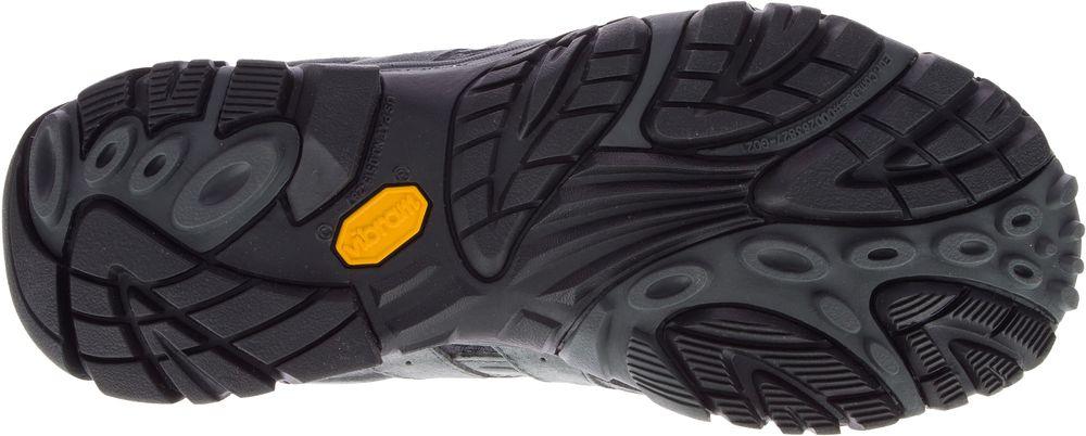 MERRELL Moab 2 LTR Mid Gore-Tex de Randonnée Baskets Chaussures Bottes Hommes