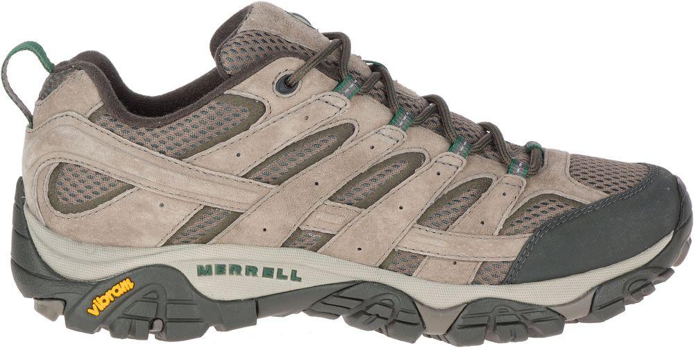 MERRELL-Moab-2-Ventilator-de-Marche-de-Randonnee-Baskets-Chaussures-pour-Hommes miniature 3