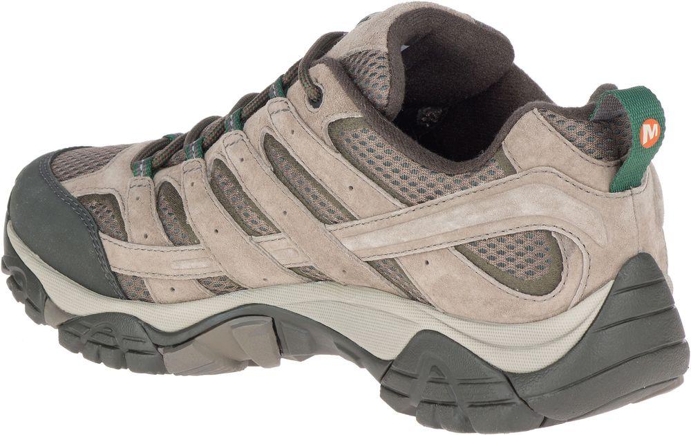 MERRELL-Moab-2-Ventilator-de-Marche-de-Randonnee-Baskets-Chaussures-pour-Hommes miniature 4