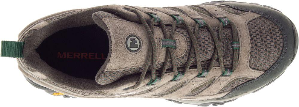 MERRELL-Moab-2-Ventilator-de-Marche-de-Randonnee-Baskets-Chaussures-pour-Hommes miniature 5