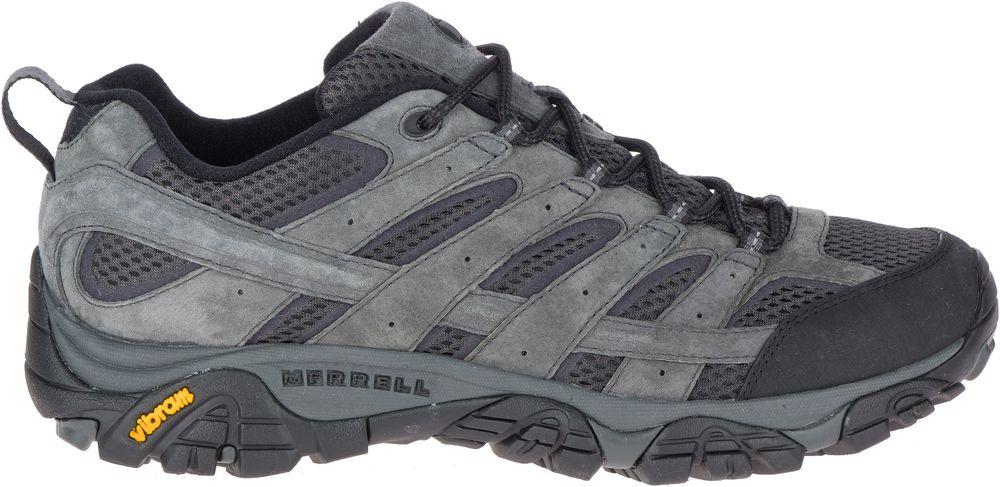 MERRELL-Moab-2-Ventilator-de-Marche-de-Randonnee-Baskets-Chaussures-pour-Hommes miniature 8
