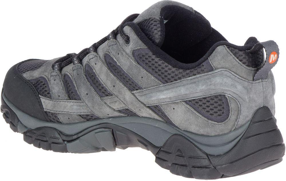 MERRELL-Moab-2-Ventilator-de-Marche-de-Randonnee-Baskets-Chaussures-pour-Hommes miniature 9