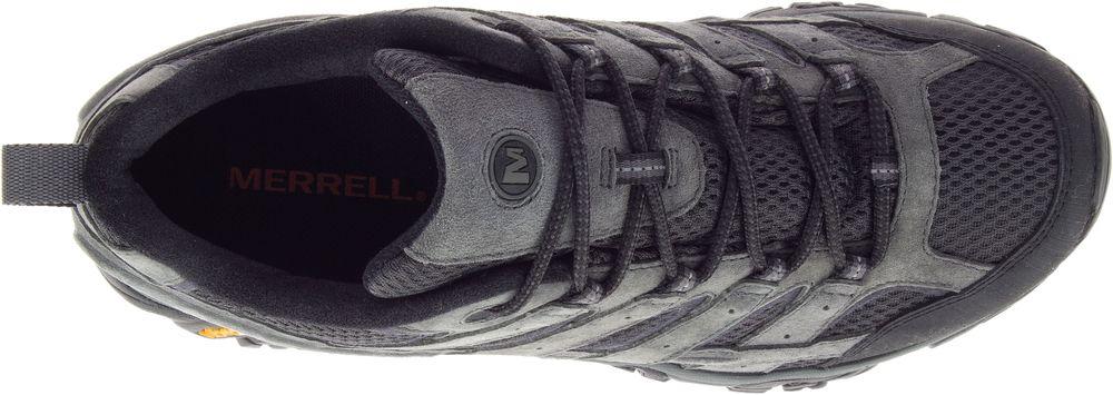 MERRELL-Moab-2-Ventilator-de-Marche-de-Randonnee-Baskets-Chaussures-pour-Hommes miniature 10
