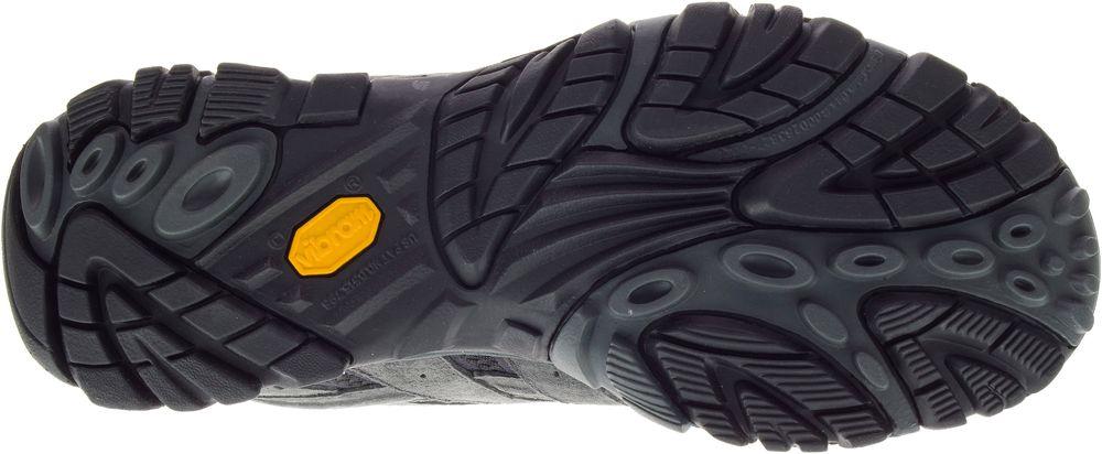 MERRELL-Moab-2-Ventilator-de-Marche-de-Randonnee-Baskets-Chaussures-pour-Hommes miniature 11