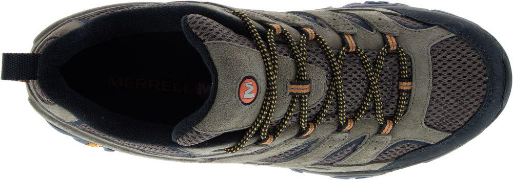 MERRELL-Moab-2-Ventilator-de-Marche-de-Randonnee-Baskets-Chaussures-pour-Hommes miniature 15