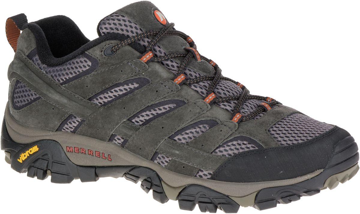 Merrell Moab 2 Ventilator Herren Sneakers Schuhe Trekkingschuhe Leder Turnschuhe Sneakers Herren e81e5a