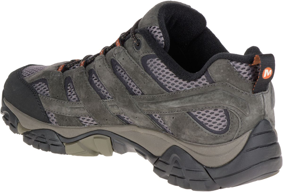 MERRELL-Moab-2-Ventilator-Outdoor-Hiking-Trekking-Trainers-Athletic-Shoes-Mens thumbnail 9