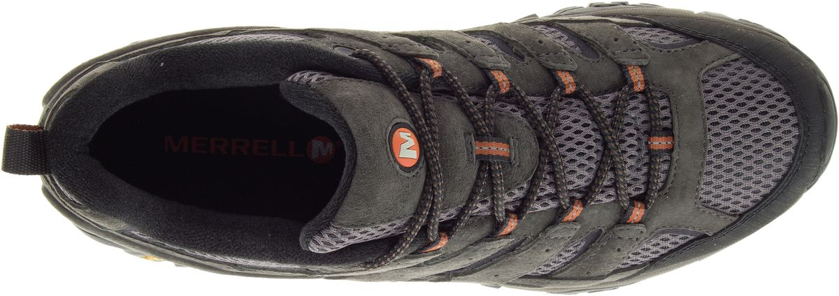MERRELL-Moab-2-Ventilator-Outdoor-Hiking-Trekking-Trainers-Athletic-Shoes-Mens thumbnail 10