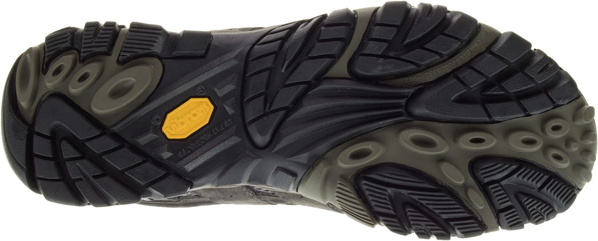MERRELL-Moab-2-Ventilator-Outdoor-Hiking-Trekking-Trainers-Athletic-Shoes-Mens thumbnail 11