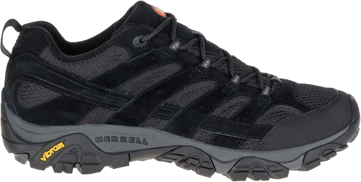 MERRELL-Moab-2-Ventilator-Outdoor-Hiking-Trekking-Trainers-Athletic-Shoes-Mens thumbnail 13