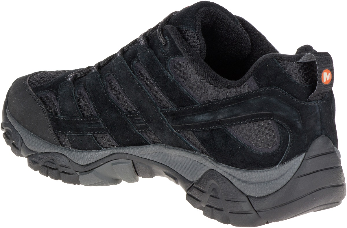MERRELL-Moab-2-Ventilator-Outdoor-Hiking-Trekking-Trainers-Athletic-Shoes-Mens thumbnail 14