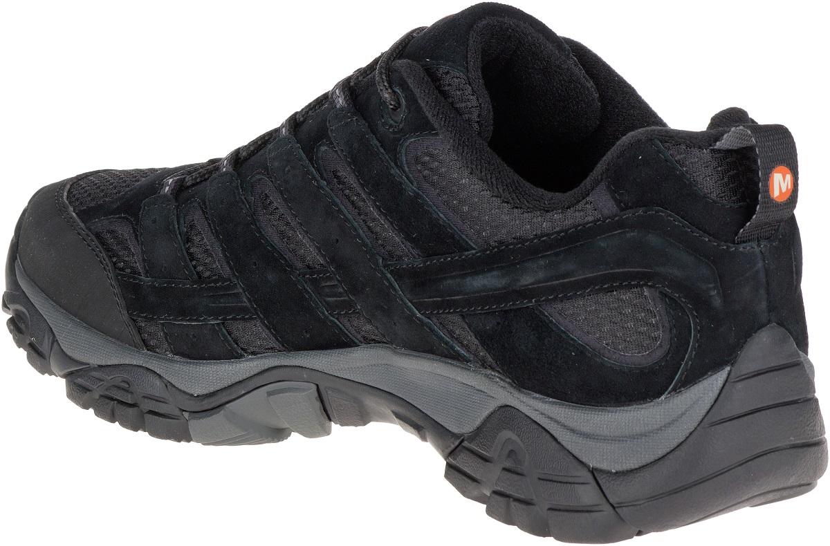 MERRELL-Moab-2-Ventilator-de-Marche-de-Randonnee-Baskets-Chaussures-pour-Hommes miniature 24