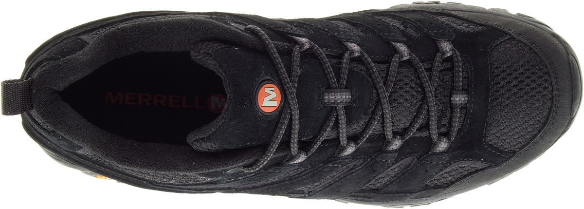 MERRELL-Moab-2-Ventilator-Outdoor-Hiking-Trekking-Trainers-Athletic-Shoes-Mens thumbnail 15