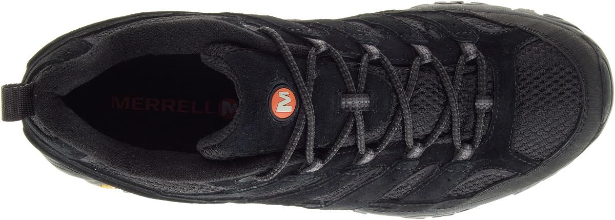 MERRELL-Moab-2-Ventilator-de-Marche-de-Randonnee-Baskets-Chaussures-pour-Hommes miniature 25