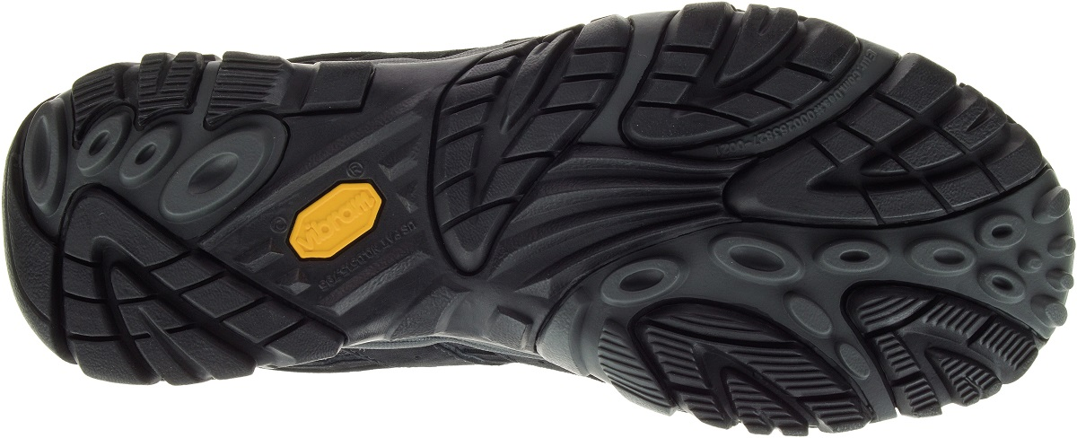 MERRELL-Moab-2-Ventilator-Outdoor-Hiking-Trekking-Trainers-Athletic-Shoes-Mens thumbnail 16