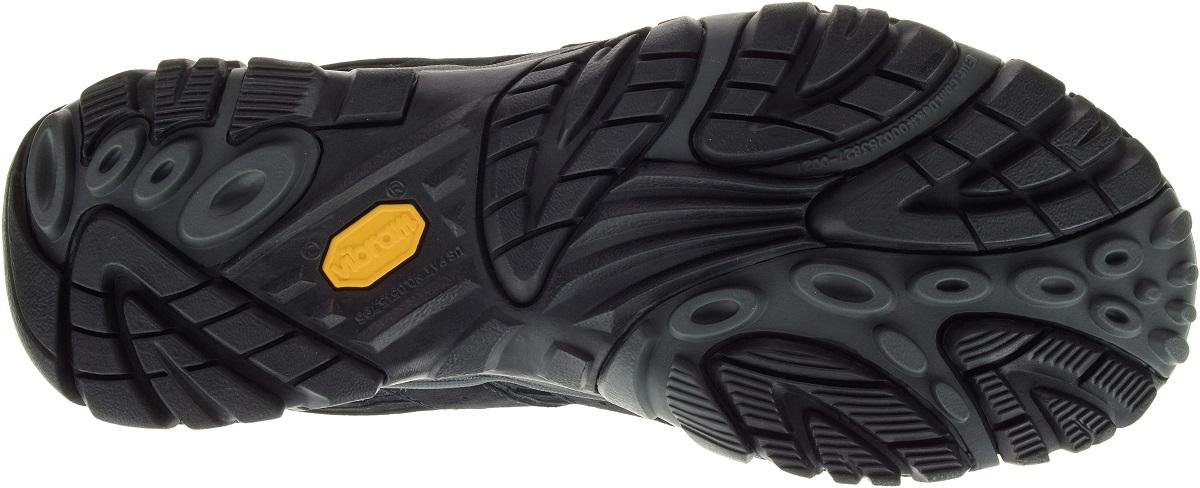 MERRELL-Moab-2-Ventilator-de-Marche-de-Randonnee-Baskets-Chaussures-pour-Hommes miniature 26