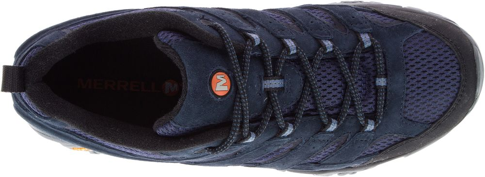 MERRELL-Moab-2-Ventilator-Outdoor-Hiking-Trekking-Trainers-Athletic-Shoes-Mens thumbnail 20