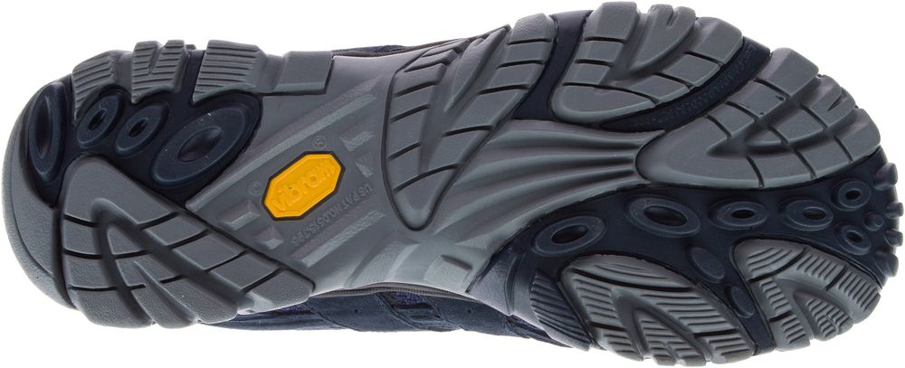 MERRELL-Moab-2-Ventilator-Outdoor-Hiking-Trekking-Trainers-Athletic-Shoes-Mens thumbnail 21