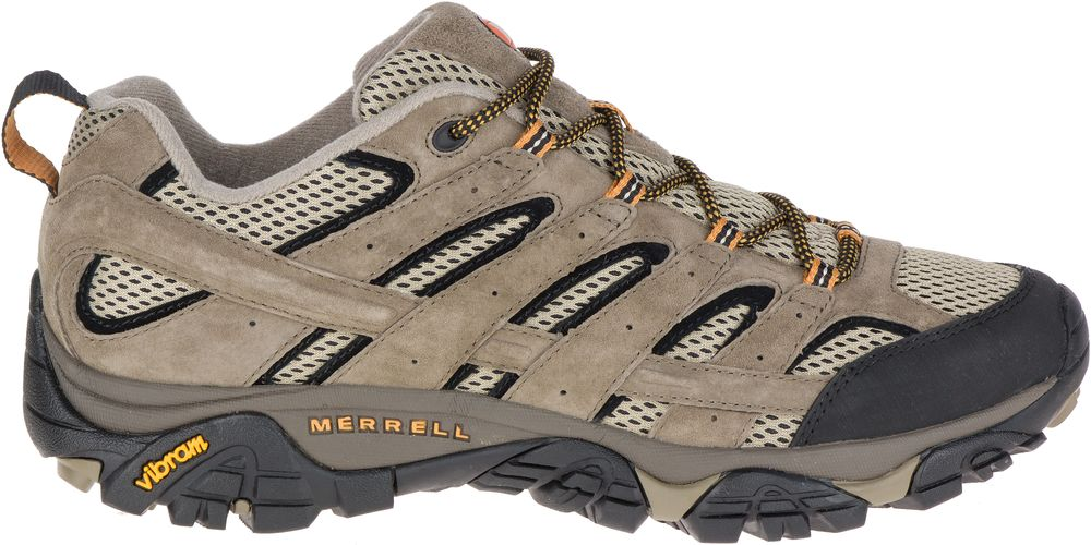MERRELL-Moab-2-Ventilator-Outdoor-Hiking-Trekking-Trainers-Athletic-Shoes-Mens thumbnail 23