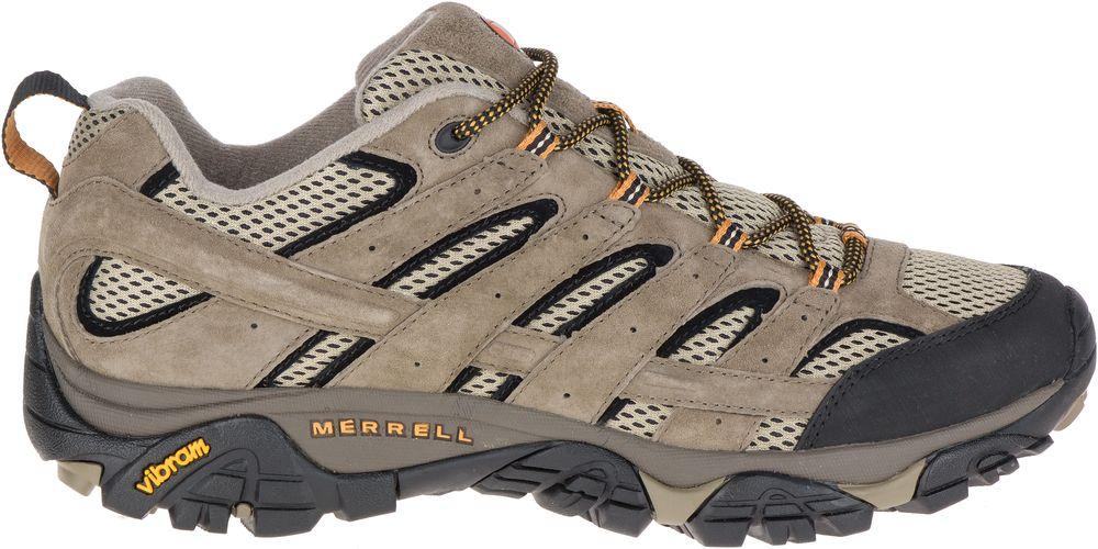 MERRELL-Moab-2-Ventilator-de-Marche-de-Randonnee-Baskets-Chaussures-pour-Hommes miniature 28