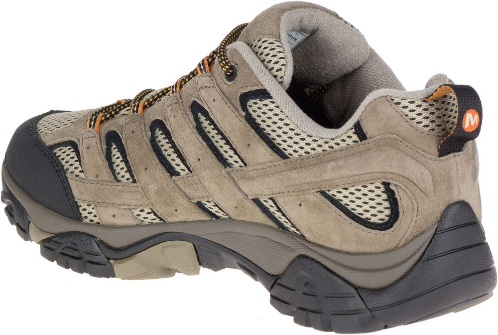 MERRELL-Moab-2-Ventilator-Outdoor-Hiking-Trekking-Trainers-Athletic-Shoes-Mens thumbnail 24