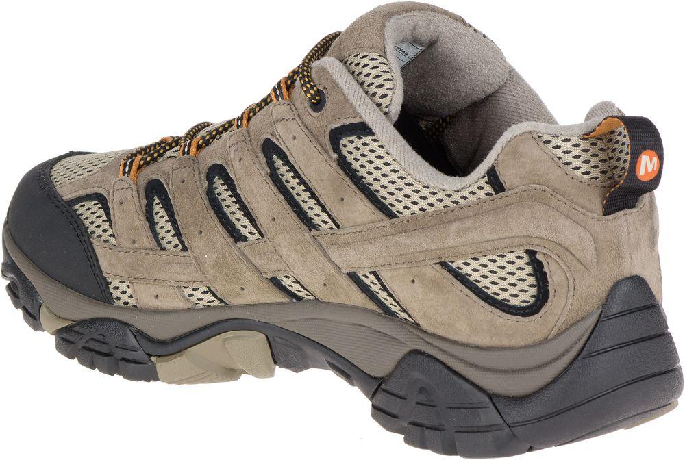 MERRELL-Moab-2-Ventilator-de-Marche-de-Randonnee-Baskets-Chaussures-pour-Hommes miniature 29