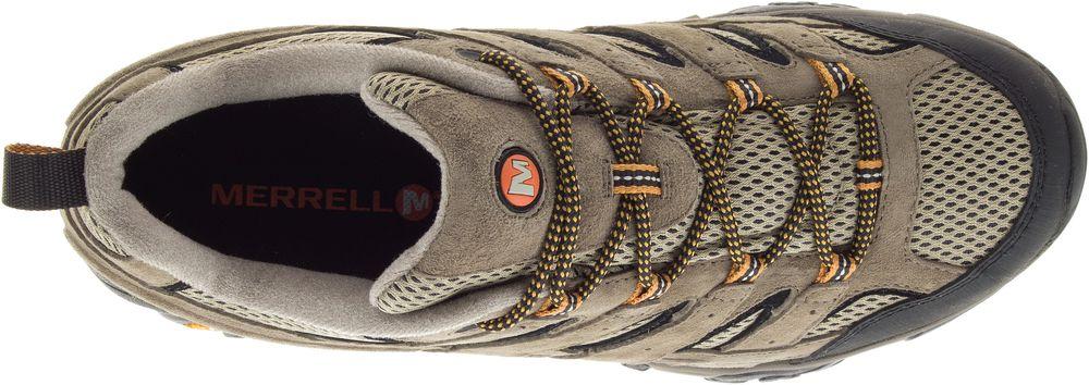 MERRELL-Moab-2-Ventilator-de-Marche-de-Randonnee-Baskets-Chaussures-pour-Hommes miniature 30