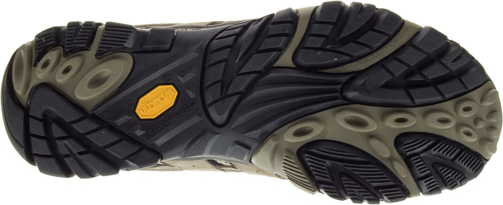 MERRELL-Moab-2-Ventilator-Outdoor-Hiking-Trekking-Trainers-Athletic-Shoes-Mens thumbnail 26