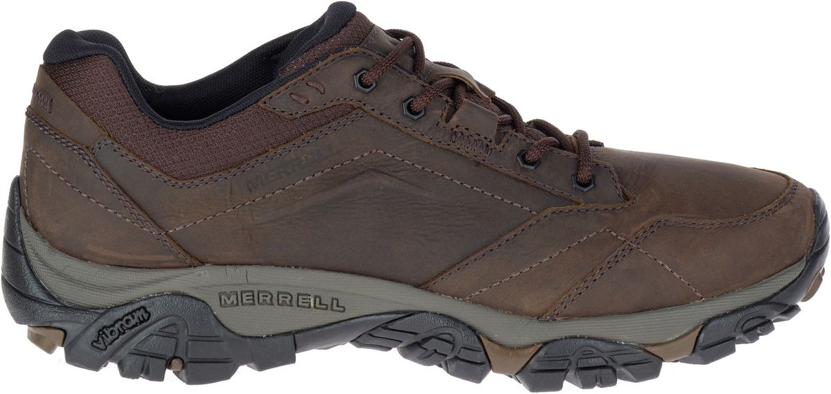 Merrell Moab VENTURE pizzo Da Outdoor Escursionismo Trekking Scarpe Sportive Da pizzo Uomo Tutte Le Dimensioni 278a8b