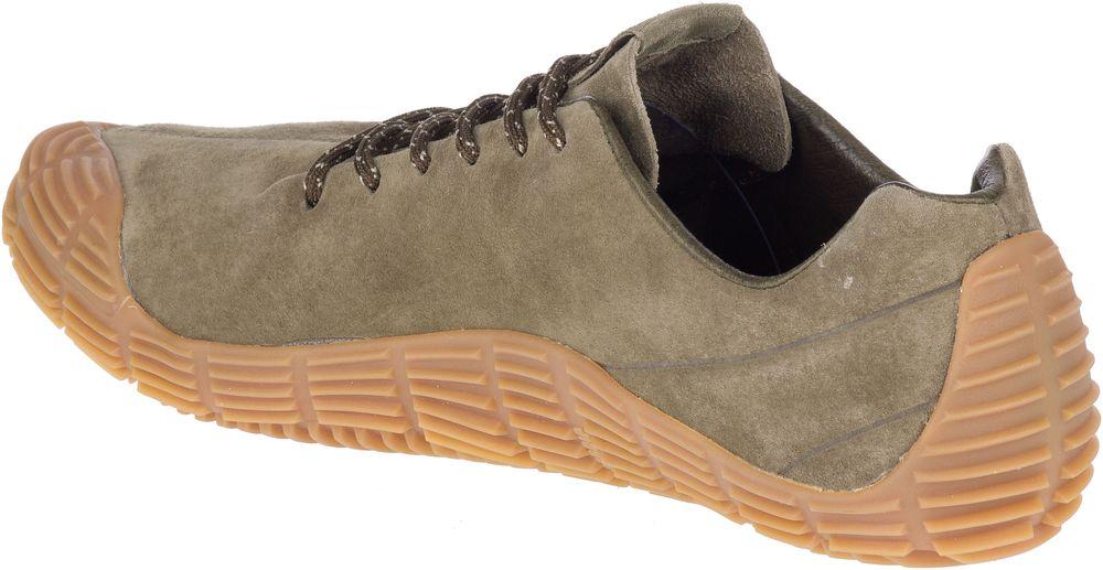 miniature 4 - MERRELL-Move-Glove-Barefoot-d-039-entrainement-Trail-Baskets-Chaussures-pour-Hommes