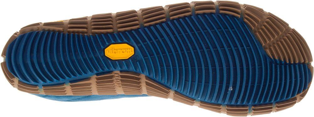 miniature 21 - MERRELL-Move-Glove-Barefoot-d-039-entrainement-Trail-Baskets-Chaussures-pour-Hommes
