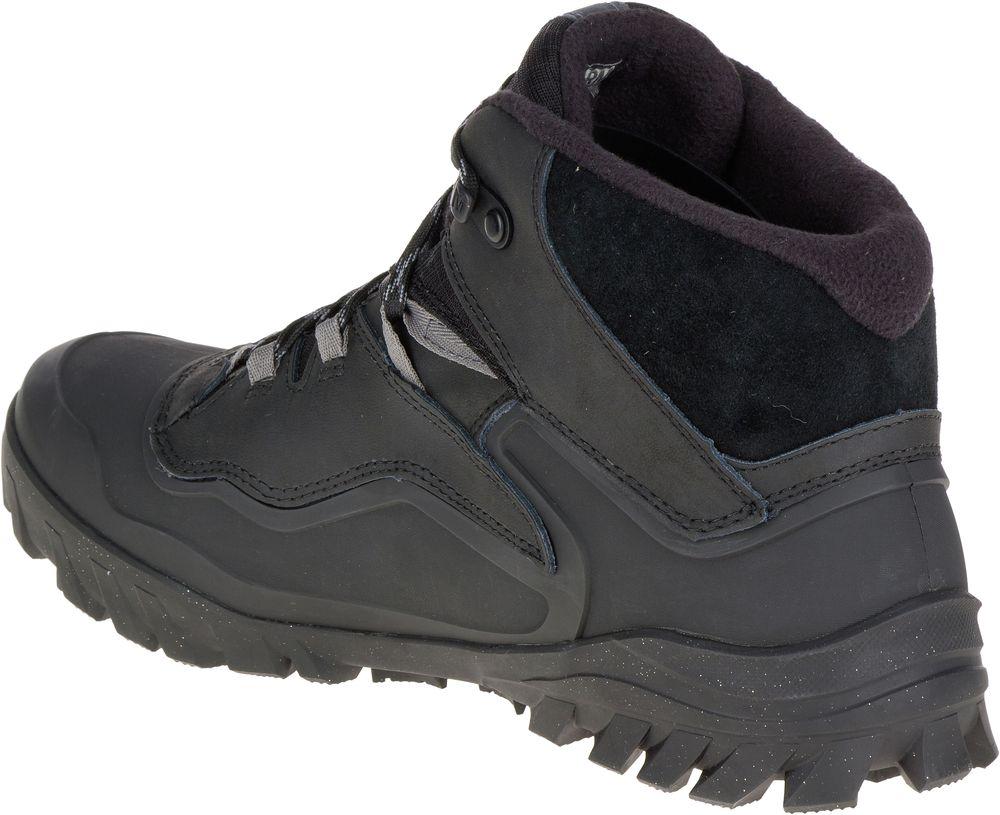 63c927c39ed MERRELL Overlook 6 Ice+ Waterproof Insulated Warm Winter Shoes Boots Mens  New