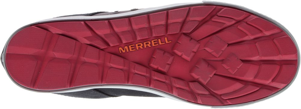 MERRELL-Rant-Discovery-Lace-Canvas-Sneakers-Casual-Athletic-Shoes-Mens-All-Size thumbnail 6