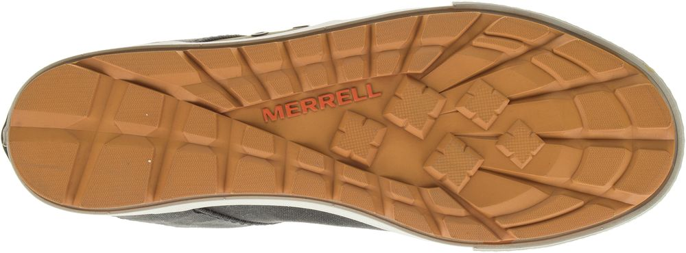 MERRELL-Rant-Discovery-Lace-Canvas-Sneakers-Casual-Athletic-Shoes-Mens-All-Size thumbnail 11
